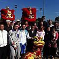 屏東廣興運動公園啟用典禮20120108