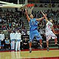 第九季第十二戰vs裕隆20120211@新莊