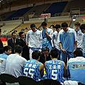 第九季第十七戰vs台銀20120303@新莊