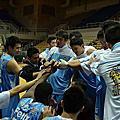 第九季第二十五戰vs台銀20120325@新莊