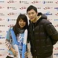 第八季第九戰vs台啤20110116@台北
