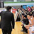 第八季第十八戰vs台灣大20110213@台北