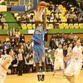 第八季第十六戰vs台銀20110211@台北