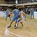 第八季第六戰vs台灣大20110109@宜蘭
