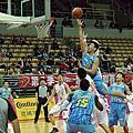 第八季季後賽第一戰vs璞園20110323@新莊