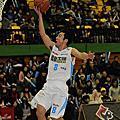 第八季第八戰vs裕隆20110115@台北