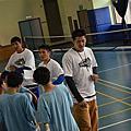 2013達欣虎籃球冬令營DAY 2