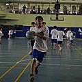 2013達欣虎籃球冬令營DAY 3