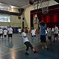 2013達欣虎籃球夏令營DAY 3