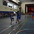 2014達欣虎籃球夏令營DAY 4-上午班
