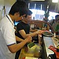 逆風職訓班-日式料理課