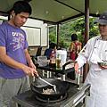 逆風職訓班-中餐課