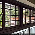 優墅防盜格子窗