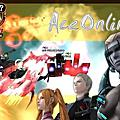 ACE殺陣-Air Rivals 美板 (臺灣板此遊戲已終止服務)資料庫存