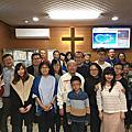 2018年新春禮拜暨吳主恩醫師證道(2018年2月18日)