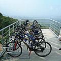 95.05.13_CRV家族單車社の九華山、雙峰山單車行