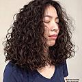 2020作品集女生髮型、染髮、燙髮、剪髮