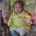 陳大頭-5個月