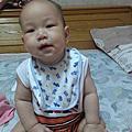 陳大頭-(8個月)