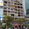 胡志明市 - 文創咖啡樓
