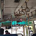 第一次在越南坐公車