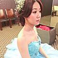 Bride 怡倫