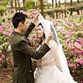 【逼群】婚紗照