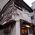 [2011日本 北海道]Brown Books Cafe ブラウンブックスカフェ