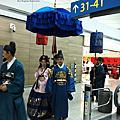 Korea 2011 @首爾。仁川機場 我要回家去~ Day 6