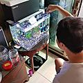 Aqua Eri專利技術免換水過濾系統