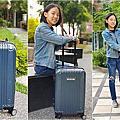 百夫長20吋行李箱