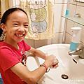 FUWALY自動感應洗手機給皂器