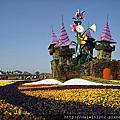 2013 新社國際花毯節
