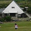 第1露南庄大自然休閒農場