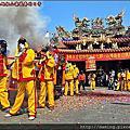 2011新港奉天宮山海遊香遶境