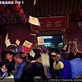 2011大甲鎮瀾宮遶境進香 Day-1