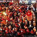2011大甲鎮瀾宮遶境進香 DAY 4