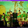 【活動記錄】2011新北市新莊國際鼓藝節 閉幕秀
