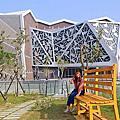 台南台江文化中心