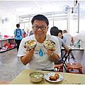 台南新化東林蝦肉飯