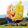 台東熱氣球外貿協會