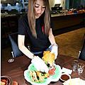 台南17街海鮮炭烤