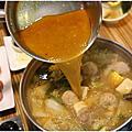 台北山羊城羊肉爐