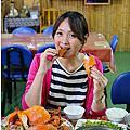 台南安南輕旅行螃蟹大餐