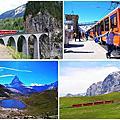 瑞士旅行社選擇