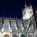 米字國遊記--Bath