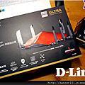 網誌_DLINK895L