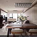 三房兩廳的創意設計提案