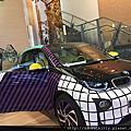 德國.BMW博物館