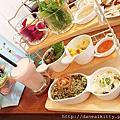 台中.Homely Kitchen~早午餐.下午茶.Cafe